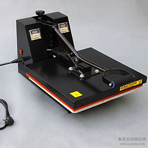 SN-PB01平板烫画机(双表)