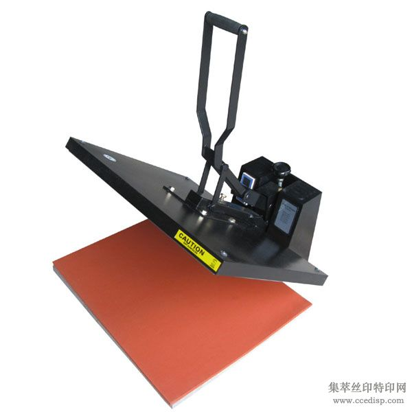SN-PB04大幅面平板烫画机
