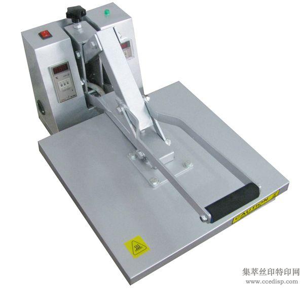SN-GY01标准款高压热转印机