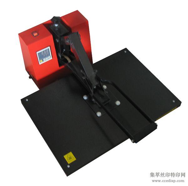 SN-GY02高压热转印机(单智能表)