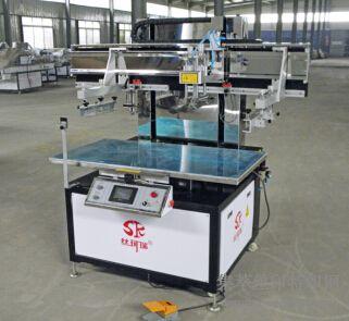 无纺布袋丝印机手提袋丝网印刷机厂家