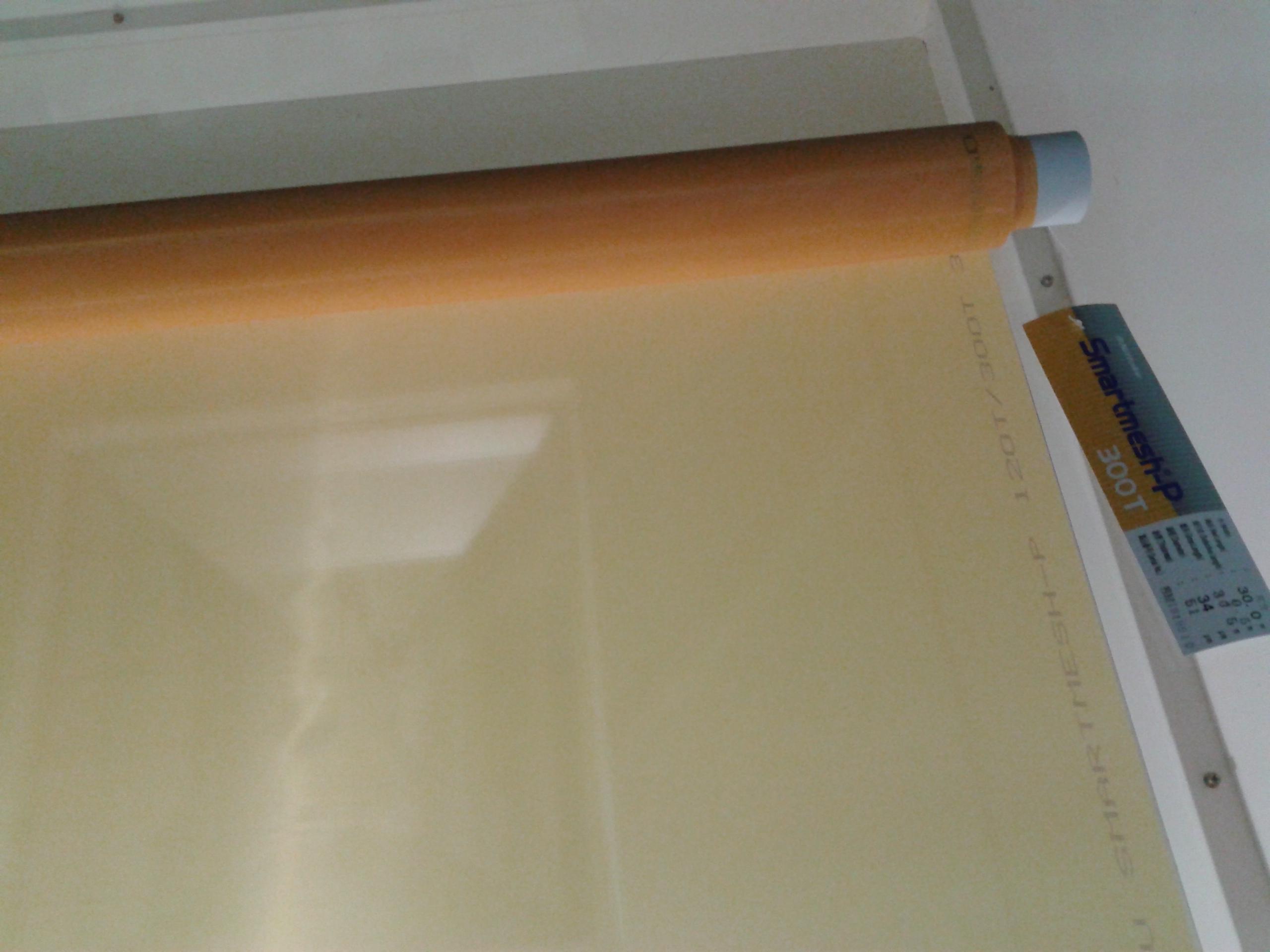 丝印网纱/进口网纱