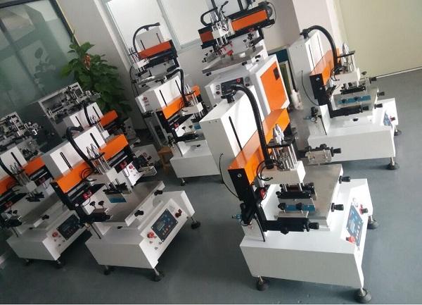 丝印机设备厂