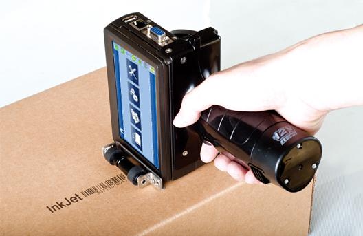 手持喷码机 手持大字机 手持小字机 惠普喷码机 高解析喷码机