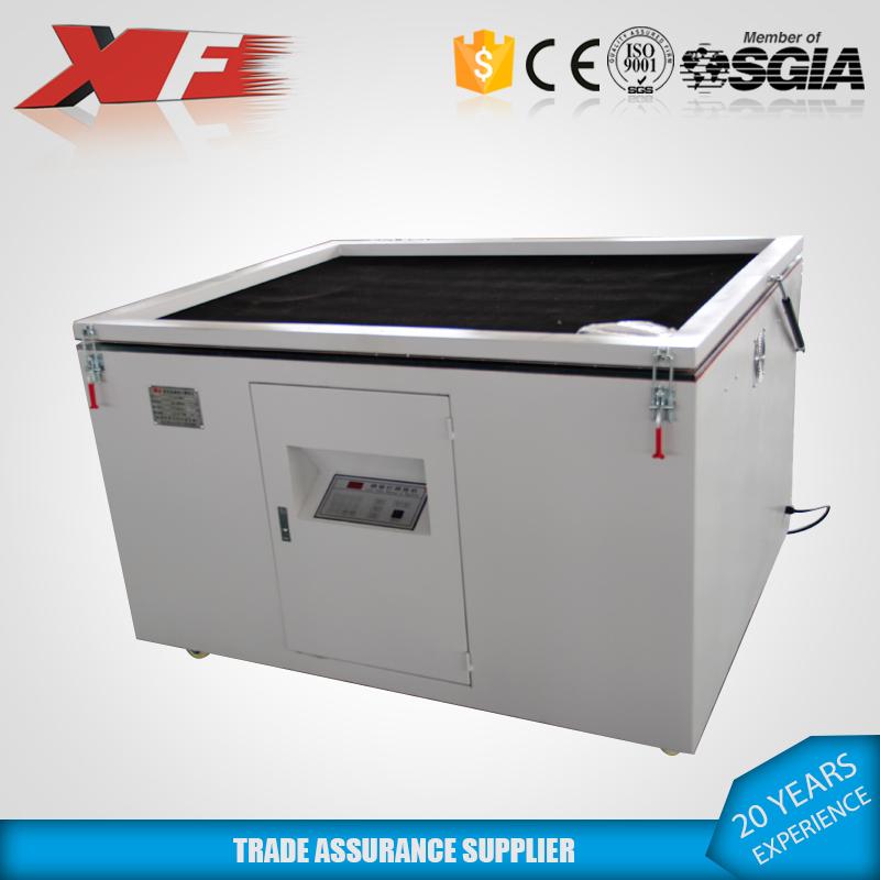 晒网机晒版机丝网印刷设备晒版机大小可定制