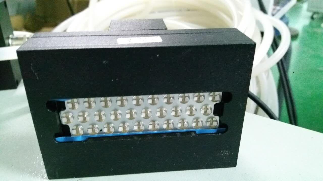 LED 固化光源