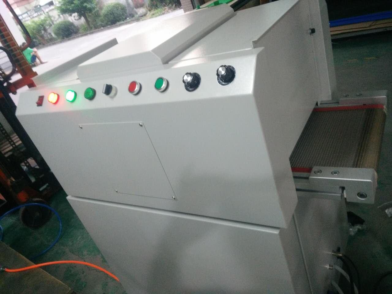 UVLED点胶固化炉