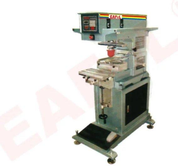 浙江嘉兴160型移印机