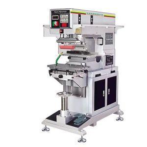 单色移印机单色油杯移印机单色穿梭移印机
