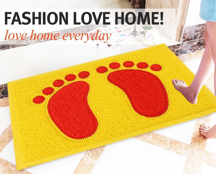 上海喷丝PVC地毯门垫uv喷墨打印机厂家