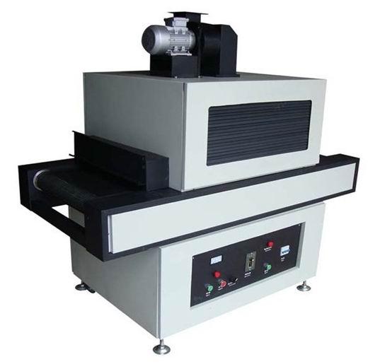 深圳玻璃固化机,胶水速干机,UV光固隧道机