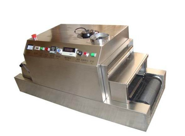 固化薄膜光固机,排线胶水固化机,桌面式光学镜头UV光固机