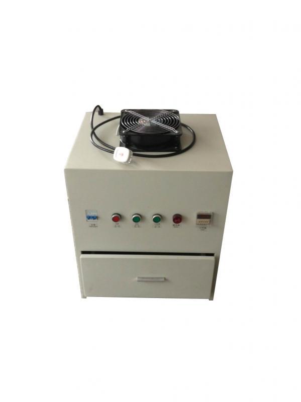 深圳2KW抽屉式UV烤箱,UV固化箱