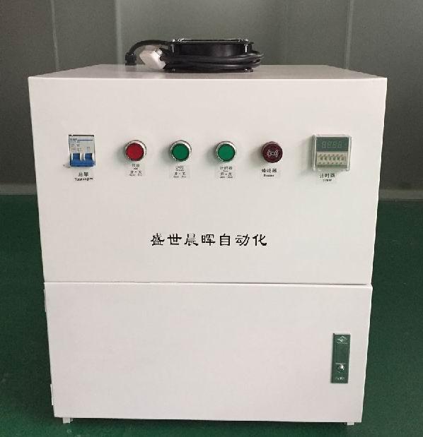 深圳2KW侧开门UV烤箱,UV固化箱