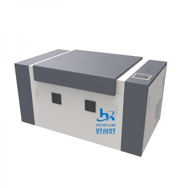 好创好CTP直接制版机在我国的装机量大大提高,增城激光光绘机厂家