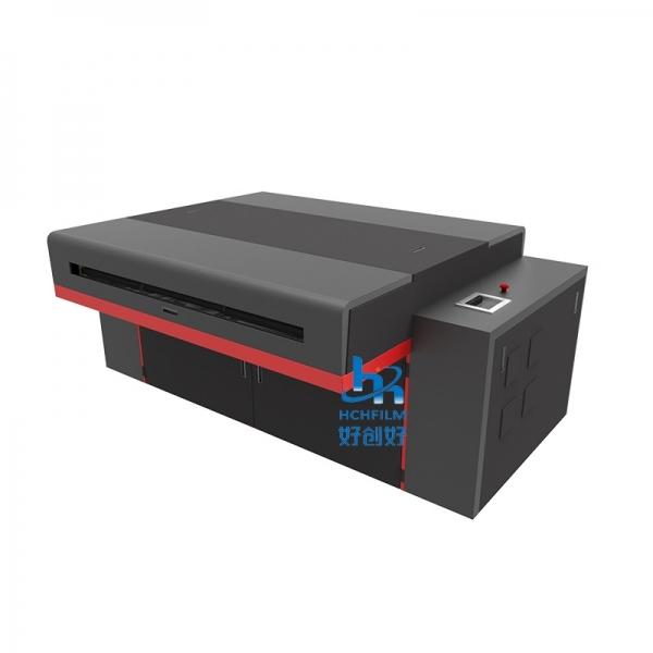 好创好超大幅面CTP制版机充分提高生产效率 佛山线路板光绘机供应商