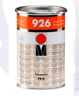 TPX玛莱宝无感标签油墨