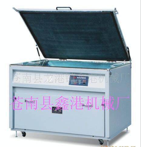 热销推荐供应XG-真空晒版机 特殊规格可定制晒版机