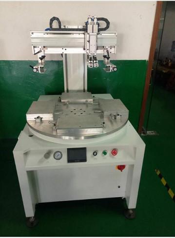 高速丝印机,转盘丝印机,全自动平面丝印机