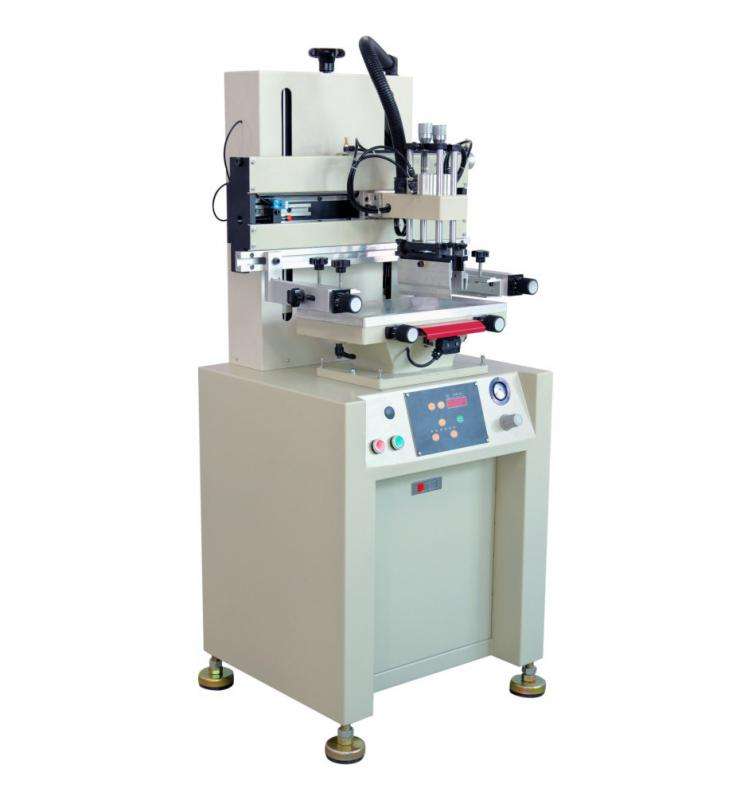 丝印机,平面丝印机,气动丝印机