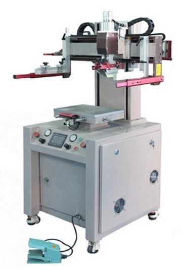 电器玻璃丝印机,导电玻璃丝印机,线路银浆丝印机