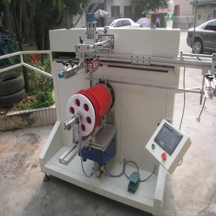 灯罩印刷机,水桶丝印机,电器外壳丝网印刷机