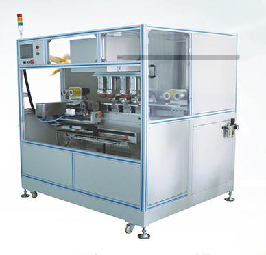 乐高玩具移印机,多面移印机,节省人工印刷机
