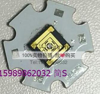 NCSU033C紫外线固化灯365nm日本日亚原厂直供