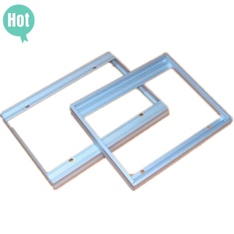 高品质丝印铝合金网框厂家供应
