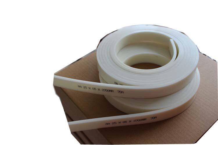 丝印胶刮生产批发厂家价格 耐磨 耐溶剂