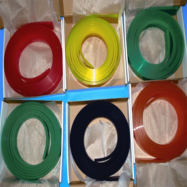 大量供应优质丝印刮胶厂家