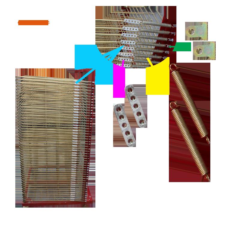 丝印干燥架批发厂家 可来尺寸订做生产