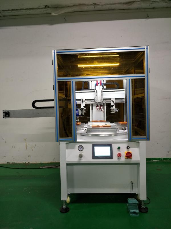 标牌丝印机,温度仪丝印机,验孕笔丝网印刷机