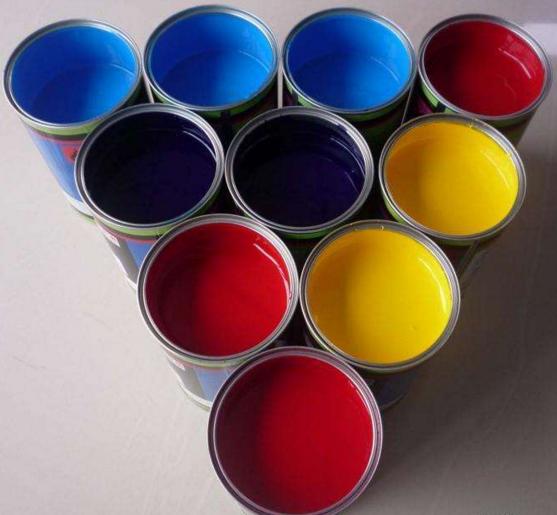 塑胶镀铬油墨、塑胶表面镀铬油墨