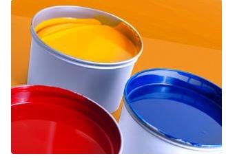 喷粉面喷粉表面丝印移印UV油墨