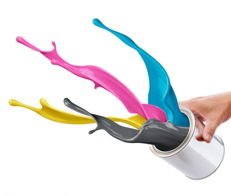 免烘烤耐酸碱玻璃油墨免烤耐酸耐碱油墨