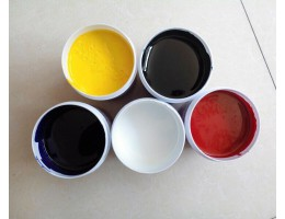 三聚氰胺木板丝印油墨