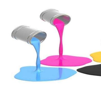 低温丝印移印不锈钢油墨