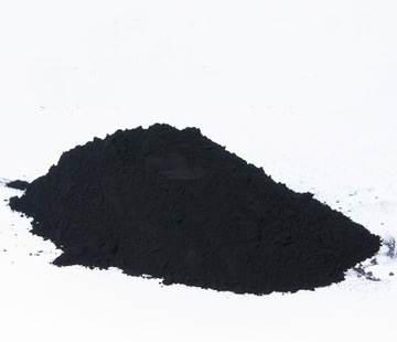 水性油墨用色素炭黑色粉