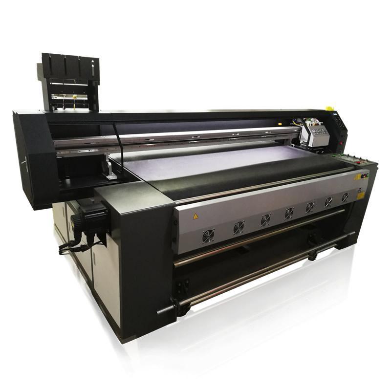 导带打印机