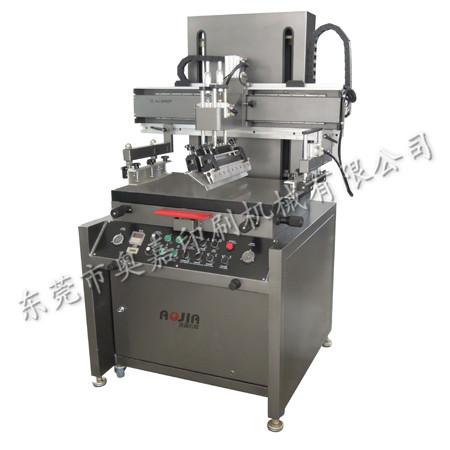 供应大型丝印机,6090丝印机