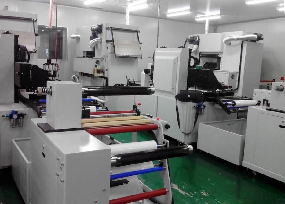 专业制造---高品质丝印设备