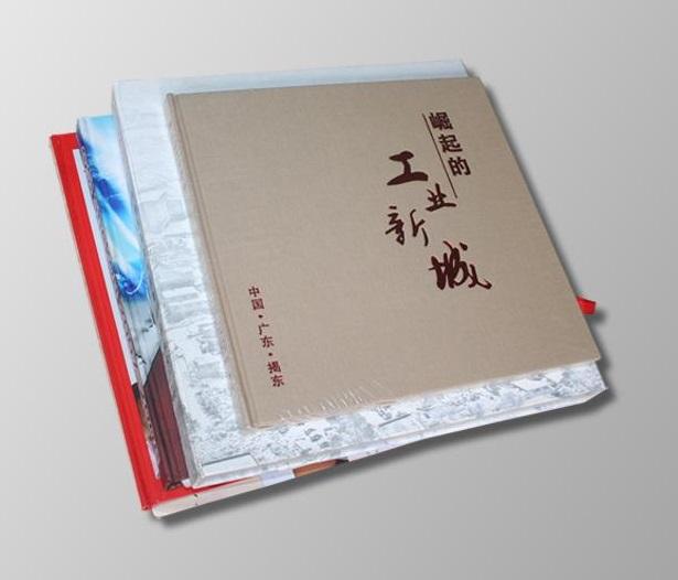 深圳市深博快印印刷之邀请函印刷