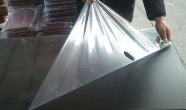辽宁不锈钢铝板保护膜墙保温板保护膜石英石保护膜