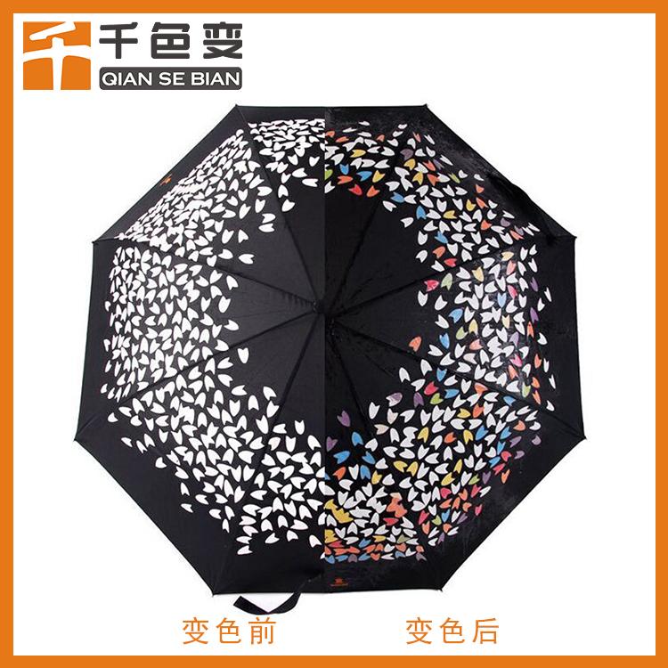 遇水变色油墨 白色遇水变透明丝印雨伞布水性浆