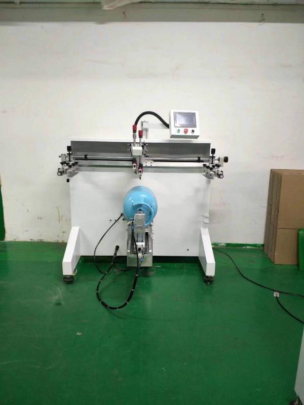 吹风筒外壳丝印机热水壶瓶移印机电器外壳丝网印刷机