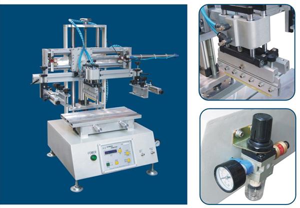 台式丝印机