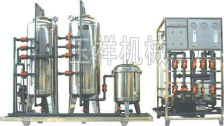 超滤矿泉水设备,矿泉水生产线设备厂家,价格及图片参数