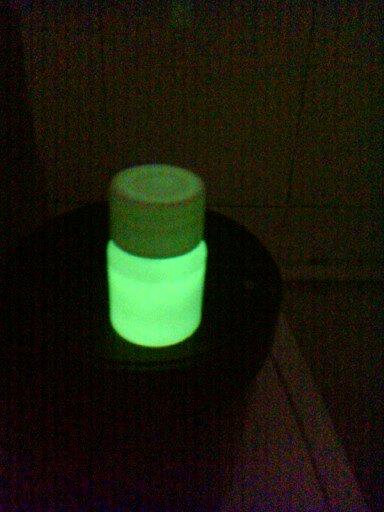 夜光粉夜光膜两种变色手机壳用光变膜