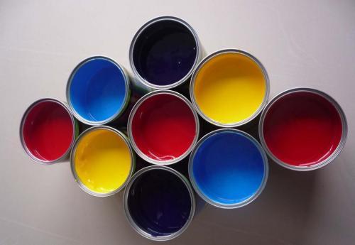 供应大世界油墨——PVC平光丝印油墨
